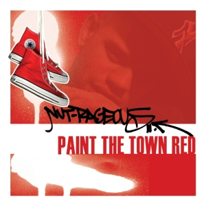 Click Image To Download - Paint The Town Red