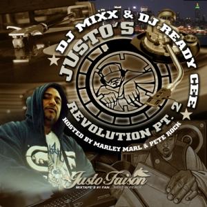 DJ READY CEE & DJ MIXX feat. MARLEY MARL & PETE ROCK (2006)