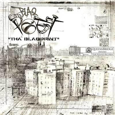 Blaq Print Album Sampler
